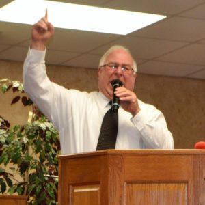 5th Sunday Service & Dinner @ First United Pentecostal Church